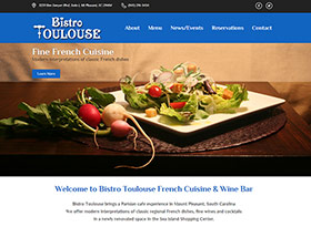 Bistro Toulouse