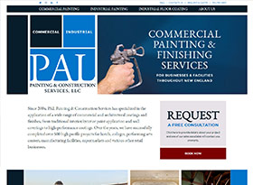 Pal Painting & Construction Services